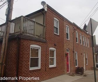 Building, 1648 Jackson Street