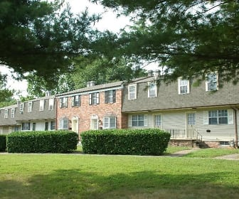 Walden Circle Townhouses, 21207, MD