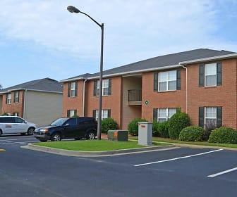 High Grove Apartments, Middle Georgia Technical College, GA