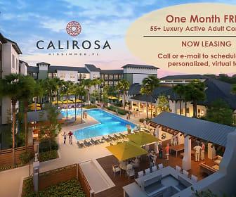 Calirosa Luxury Active Adult Apartments Kissimmee, FL 1 month Free, Calirosa Apartments