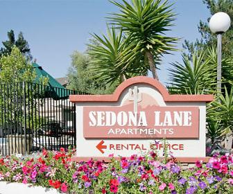 Sedona Lane Apartments, San Tomas, Campbell, CA