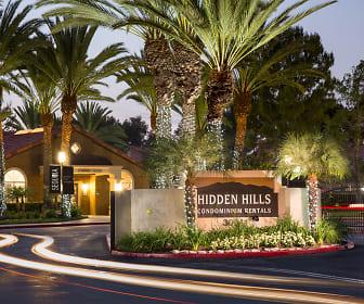 Hidden Hills, Crown Valley, Laguna Niguel, CA