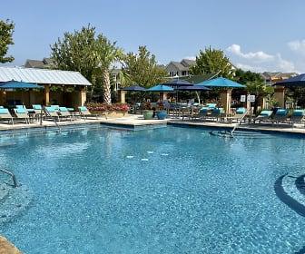 Pool, The Summit of Shreveport