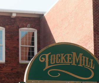Locke Mill Plaza, 28025, NC