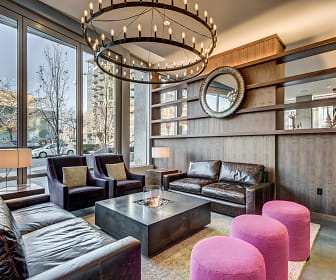 Dimension Apartments, Belltown, Seattle, WA