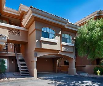 Cibola Apartments, McCormick Ranch, Scottsdale, AZ