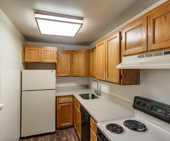Greentree & Park Hill Apartments, Rainier Valley, Seattle, WA