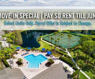 Lakeside Village 1 Bedroom Apartments for Rent, Lakeland ...