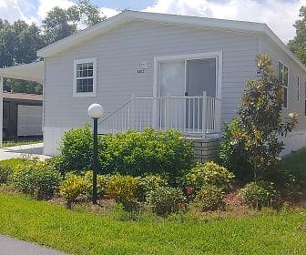 Paddock Park South, Silver Springs Shores, FL