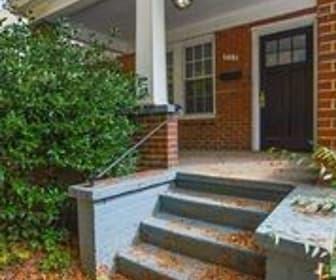 715 Grandin Road, Wesley Heights, Charlotte, NC