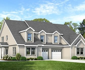 Rendering, Woodland Green in Bloomfield