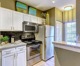 Kitchen, The Estates at Brentwood