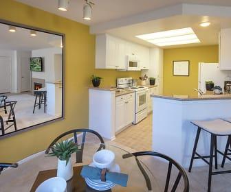 Kitchen, Rancho Maderas