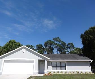 2355 Sw Woodridge Street, 34953, FL