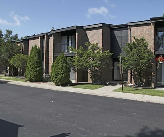 LaFonda Apartments, Groveland, MI