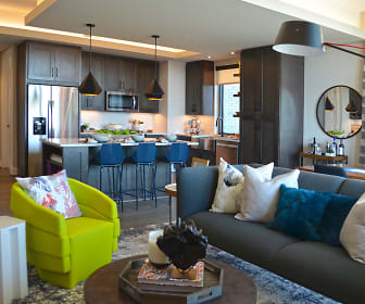 The Hamilton, Live Oak Lofts, Dallas, TX