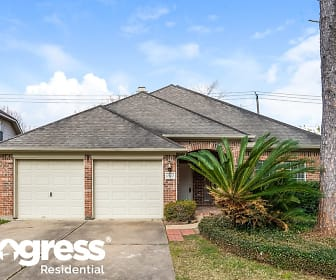 3622 Sunset Meadows Dr, Alexander Middle School, Pearland, TX