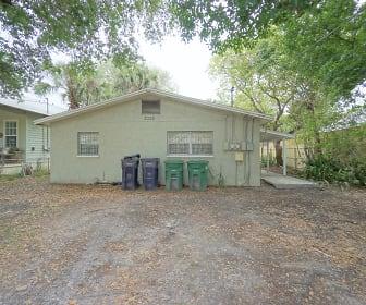 2326 W Saint John St Apt B, Old West Tampa, Tampa, FL
