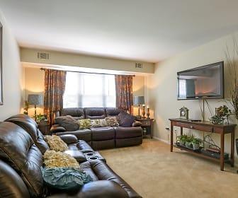 Brandywine Apartments, Claymont, DE