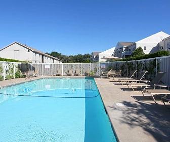 Pool, Princeton Reserve