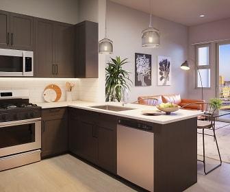 Jade Apartments, University Baptist Academy, North Las Vegas, NV