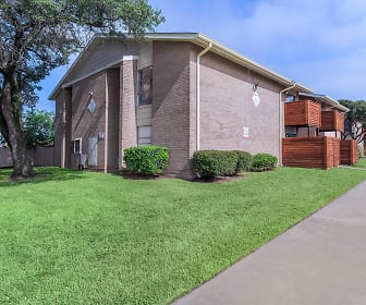 Villas Del Rey, Riverway Estates Bruton Terrace, Dallas, TX