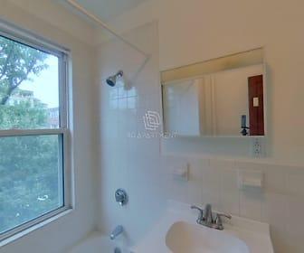 Bathroom, 157 Summer Street