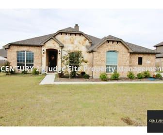 6217 Horizon Drive, Walnut Grove Middle School, Midlothian, TX