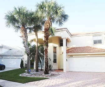 7330 Copperfield Circle, Lake Worth, FL