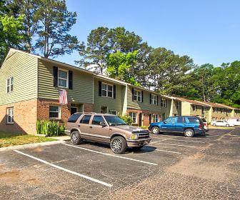 Village Square Apartments, Monroe, NC