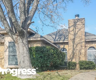 1539 Forest Creek Cir, Shaw Elementary School, Mesquite, TX