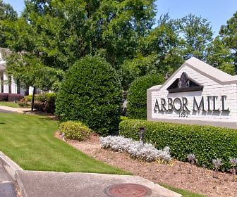 Arbor Mill, Norcross, GA