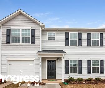 9009 Sharpes Circle, Westside, Charlotte, NC