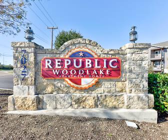 Republic Woodlake, Harmony School Of Innovation   San Antonio, San Antonio, TX
