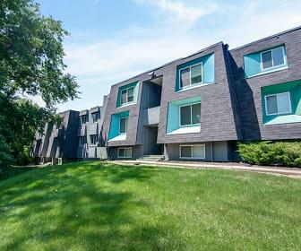 Nori Apartments, Stormy Acres, Gladstone, MO