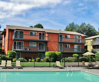 Edgewood Park Apartments, Snoqualmie, WA