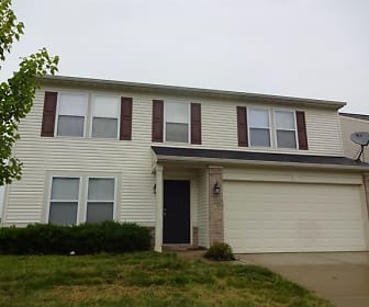 10444 Bellchime Court, Far East Side, Indianapolis, IN