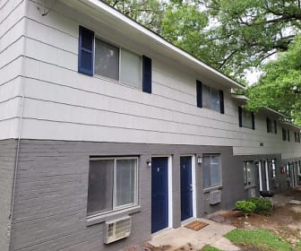The Heights, Fairview Homes, Greensboro, NC