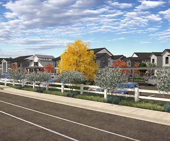 Sonoma Ranch Apartment Homes, Santa Rosa Middle School, Santa Rosa, CA