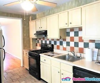 Kitchen, 24 Poultney St