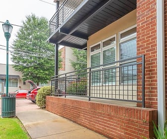229 W 17th St., Downtown, Chattanooga, TN