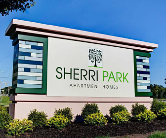 Sherri Park Apartments, Orange, OH