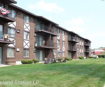 Ridgeland Station Apartments, Tinley Park, IL