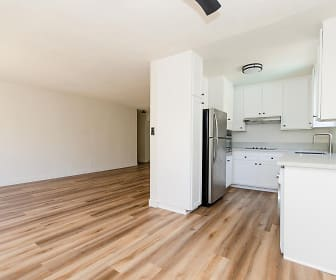 1332 N Vista Street, Plummer Park, West Hollywood, CA