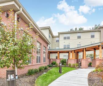 Valley Bridge Apartments, Sylvania Township, OH