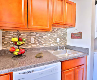 Kitchen, Briarwood Place Apartment Homes