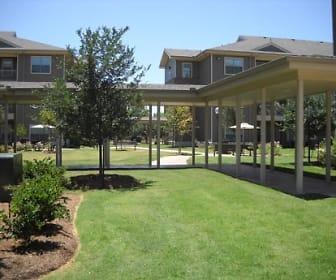 Melbourne Senior, Alvin Community College, TX