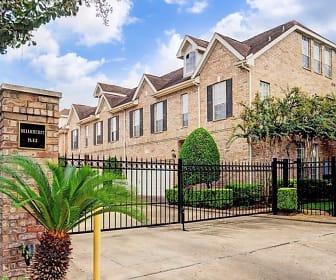 2827 Briarhurst Park, Woodlake   Briar Meadow, Houston, TX