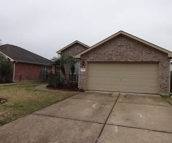 739 Chase View Drive, Bacliff, TX