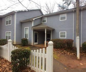 6024 Treetop Ct, North Sharon Amity, Charlotte, NC